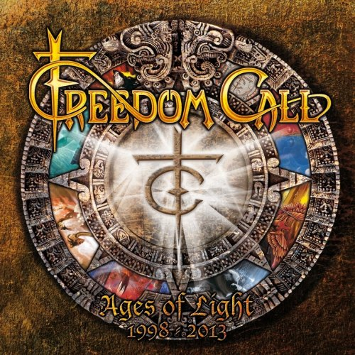 Re: Freedom Call