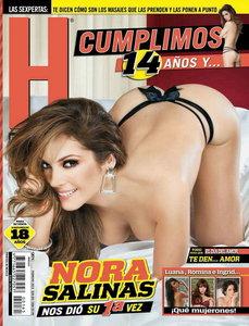 H para Hombres No.165 - Febrero 2013 / Mexico
