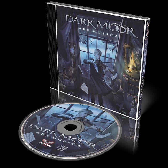 Dark Moor - Ars Musica [Spec.Edt.] (2013)