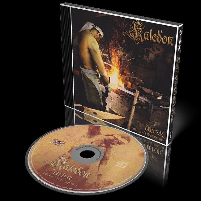 Kaledon - Altor: The King's Blacksmith (2013)