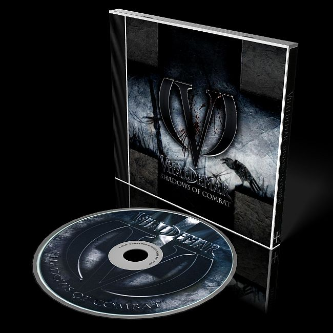 Vhäldemar - Shadows of Combat (2013)