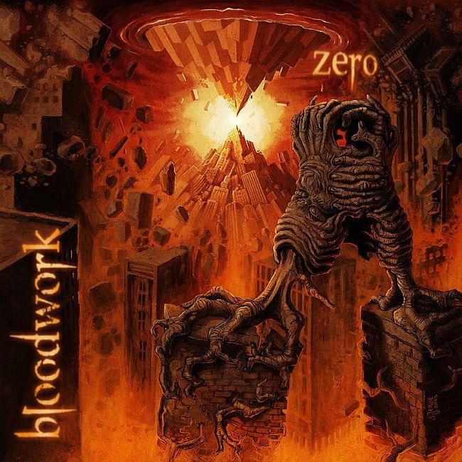 Bloodwork – Zero (2013)