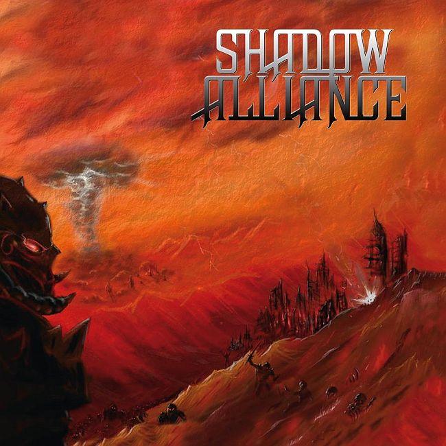 Shadow Alliance – Shadow Alliance (2013)