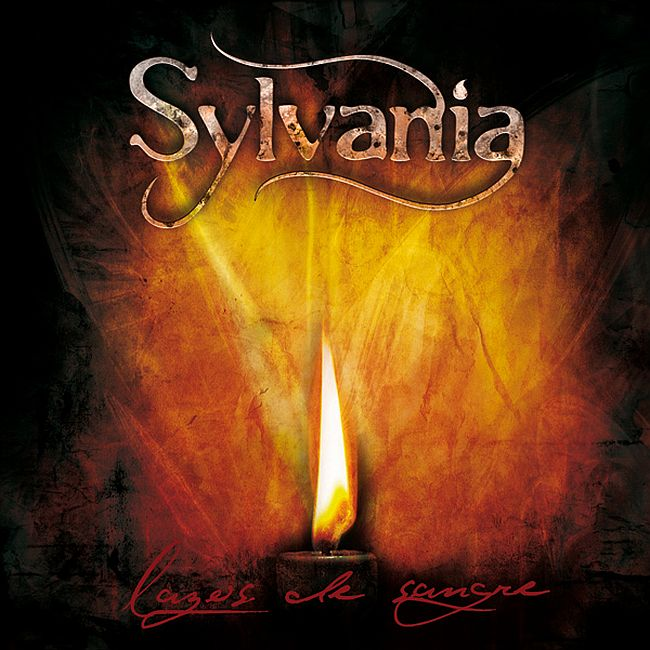 Sylvania – Lazos De Sangre (2011)