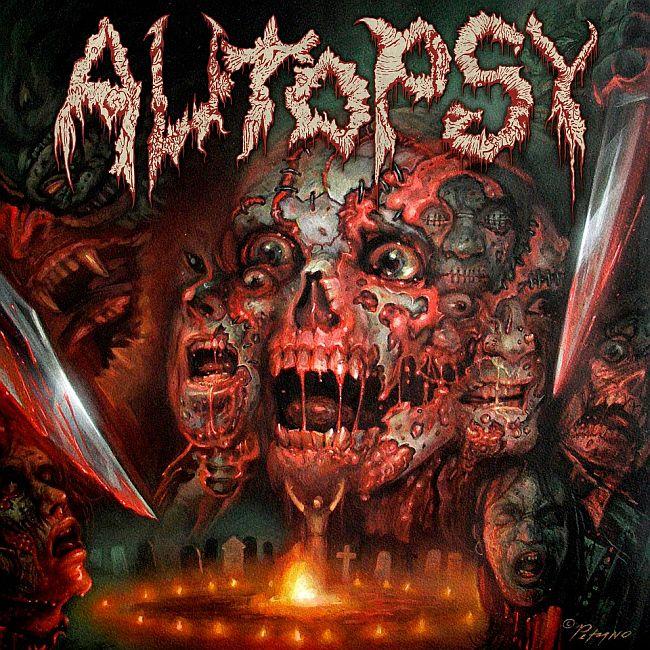 Autopsy – The Headless Ritual (2013)