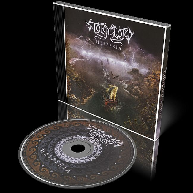 Stormlord - Hesperia (2013) [Flac+Scans] Stormlord_Full