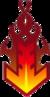 Hecate Enthroned - Virulent Rapture (2013) Flecha_fuego