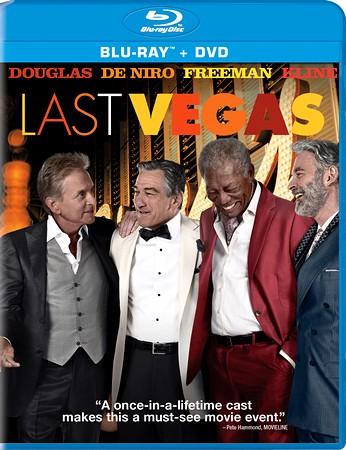 Frajeři ve Vegas / Last Vegas (2013)