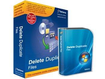 Delete Duplicates Files v6.5