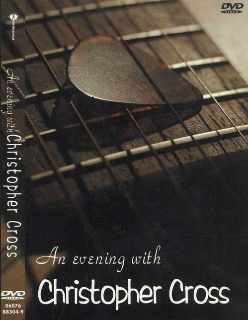 Christopher Cross - An Evening with Christopher Cross DVD5