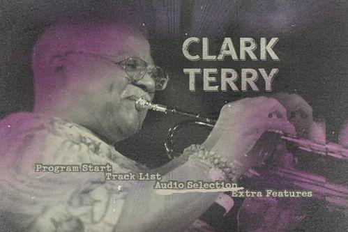 Clark Terry - Live In Concert (2002)  DVD9