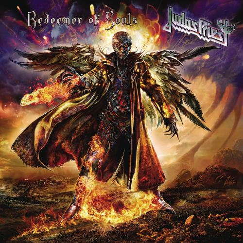 Re: Judas Priest