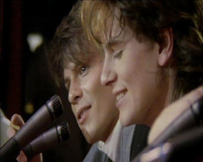 Classic Albums: Duran Duran - Rio (2008)  DVD9