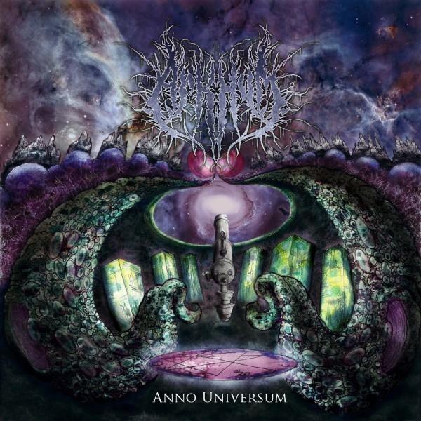 Arkhum - Anno Universum (2010)