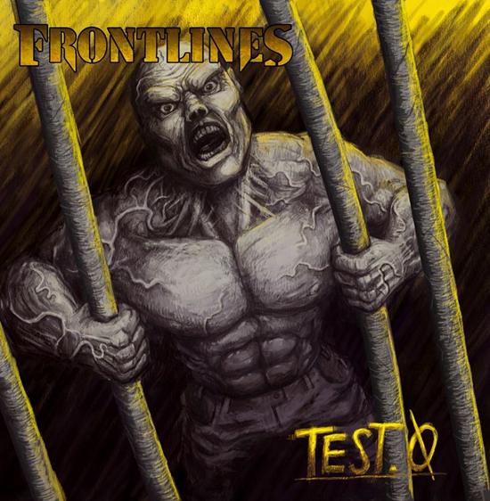 Frontlines - Test.0 (2014)