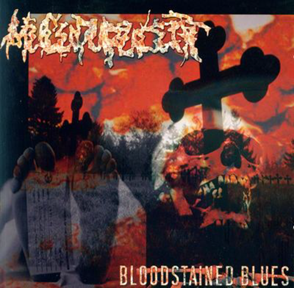 Mucupurulent - Bloodstained Blues (2006)