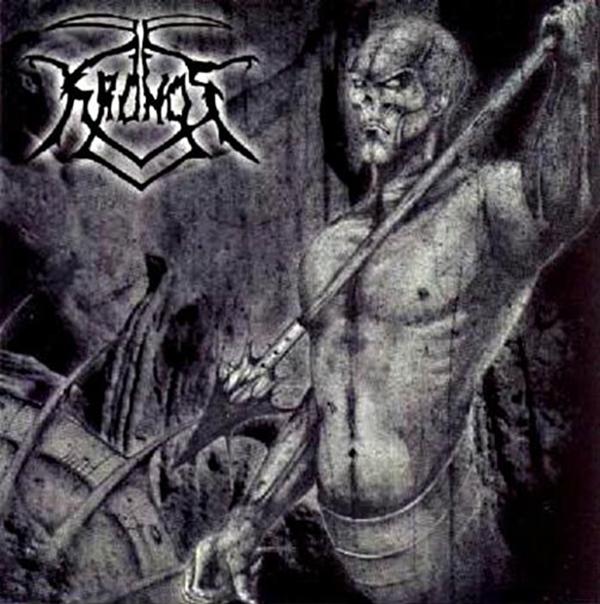 Kronos - Titan's Awakening (2001)