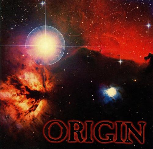 Origin - Origin (2000)