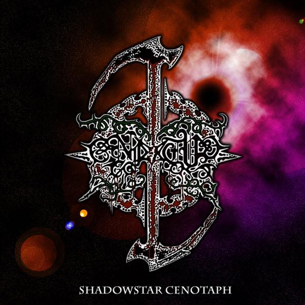 Nierty - Shadowstar Cenotaph (2014)