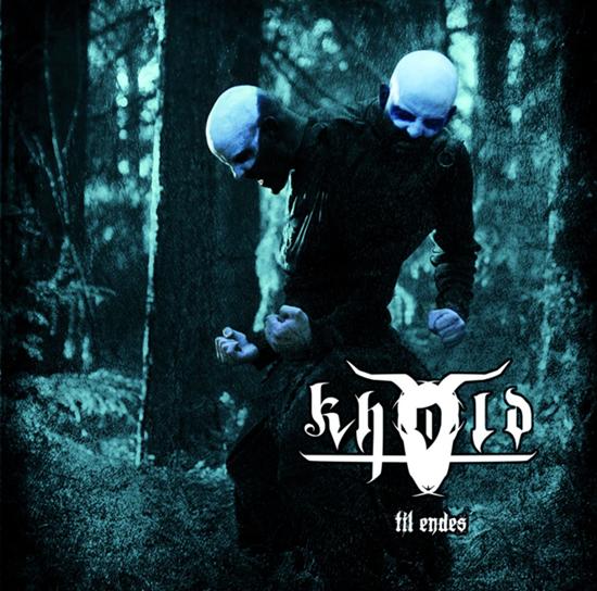 Khold - Til Endes (2014)