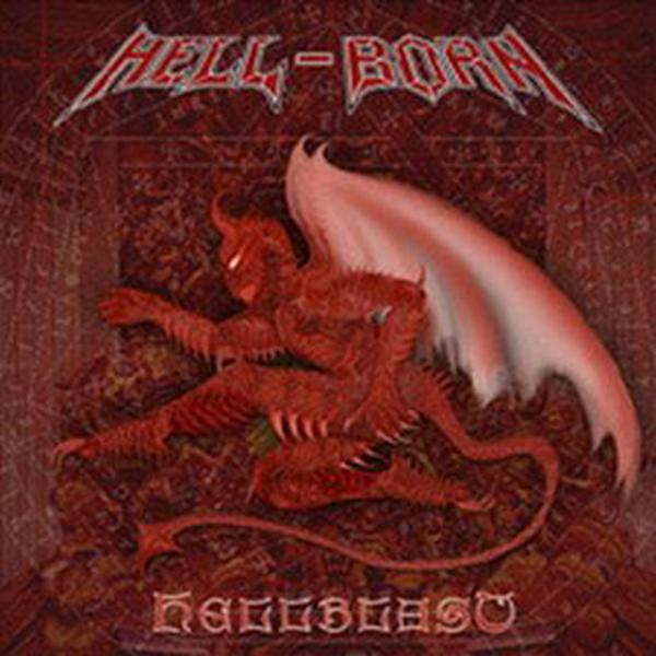 Hell-Born - Hellblast (2001)