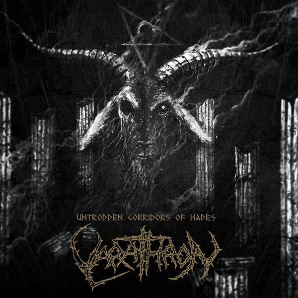 Varathron - Untrodden Corridors Of Hades (2014)