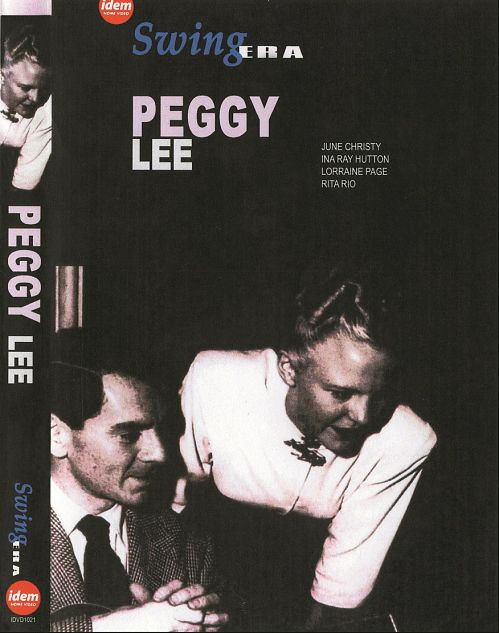 Swing Era - Peggy Lee, June Christy & Others (2003)  DVD5