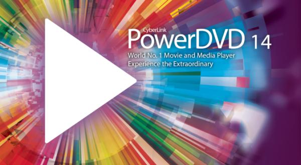 Re: CyberLink PowerDVD Ultra