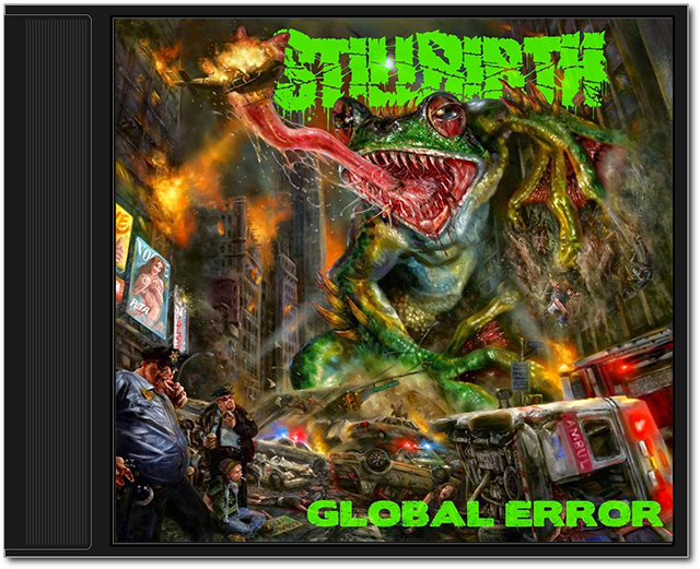 Stillbirth - Global Error (2015)