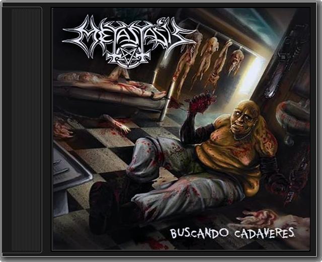 Metastasis - Buscando Cadaveres (2010)