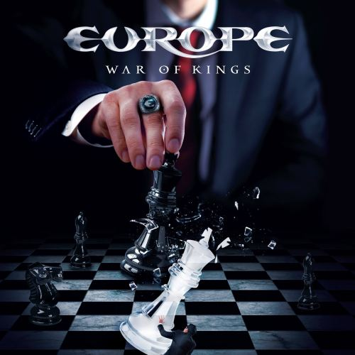 Re: Europe