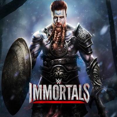 WWE Immortals v1.0.0 (apk+obb) [Mod] {Android} up.dla.EXSite.pl.