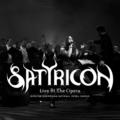 Re: Satyricon