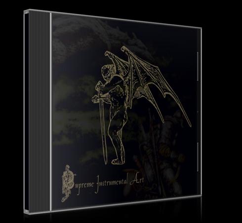 Abigor - Supreme Instrumental Art (Instrumental 1997) (2015) A