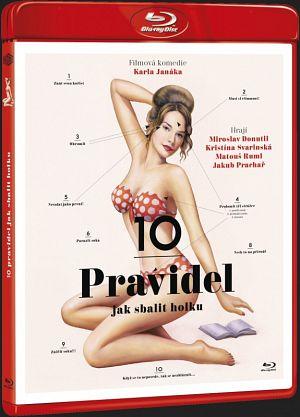 Re: 10 pravidel jak sbalit holku (2014)