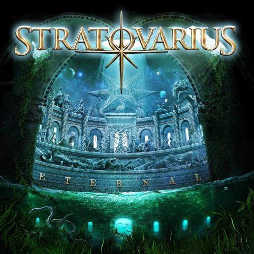 Re: Stratovarius