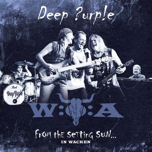 Re: Deep Purple