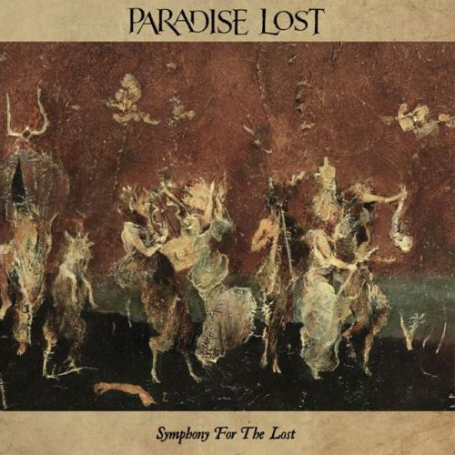 Re: Paradise Lost
