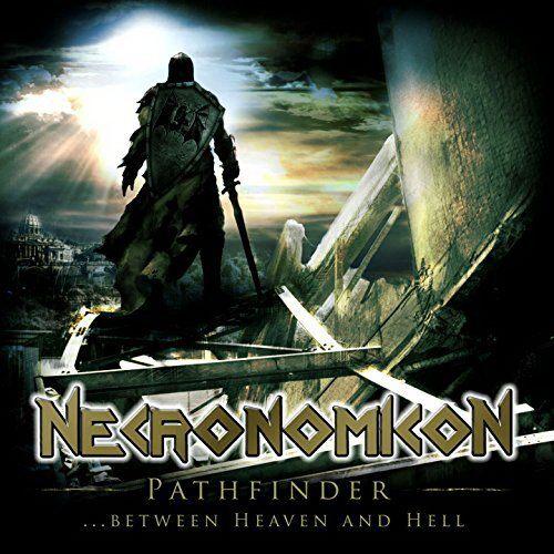 Re: Necronomicon