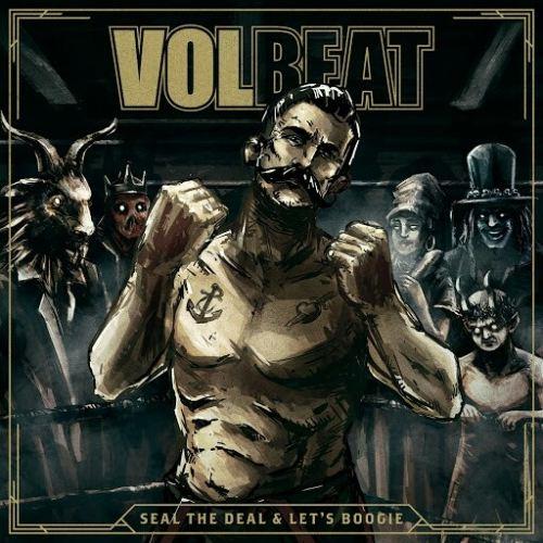 Re: Volbeat