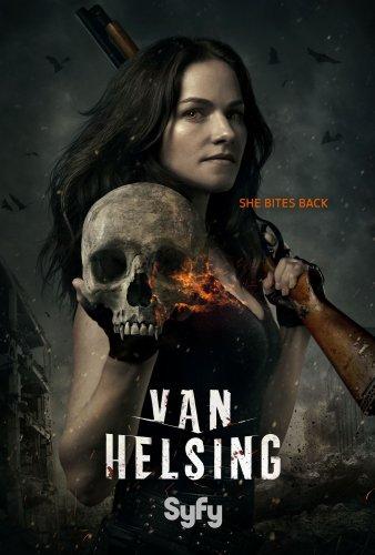 Van Helsing / EN