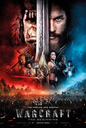 Re: Warcraft: První střet / Warcraft (2016)