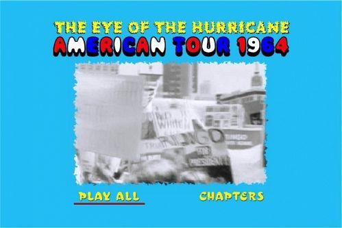 Beatles: The Eye Of The Hurricane - American Tour 1964
