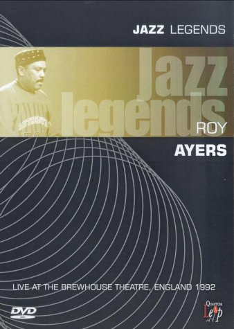 Jazz Legends: Roy Ayers - Live at the Brewhouse Theatre, London (2004)  DVD5