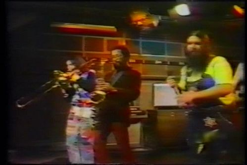 Canned Heat - On The Road... Again (2009)  2xDVD9