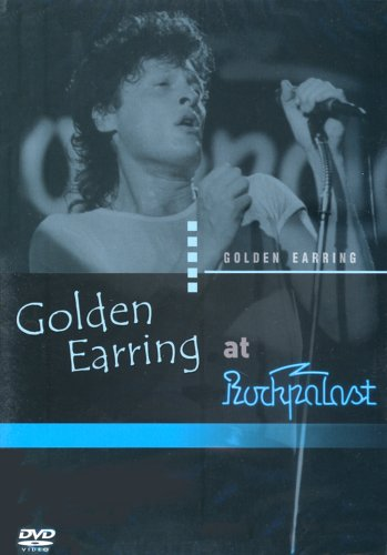 Golden Earring - Live At Rockpalast (2005)  DVD9