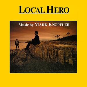 Music by Mark Knopfler - Local Hero (1983)