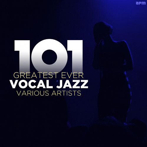 VA - 101 Greatest Ever Vocal Jazz (2016)
