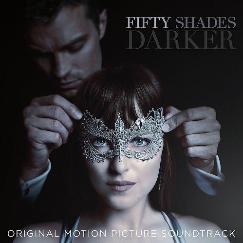 VA - Fifty Shades Darker (OST) (2017)