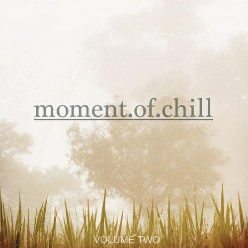 VA - Moment Of Chill Vol.2 (2017)
